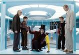 Сцена из фильма Чарли и шоколадная фабрика / Charlie and the Chocolate Factory (2005) Чарли и шоколадная фабрика