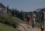 Сцена из фильма Пять дней лета / Five Days One Summer (1982) Пять дней лета сцена 6