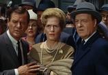 Фильм Странные супруги / Strange Bedfellows (1965) - cцена 2
