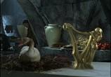 Сцена из фильма Джек и Бобовое дерево: Правдивая история (Джек в стране чудес) / Jack And The Beanstalk: The Real Story (2001) Джек в стране чудес сцена 5