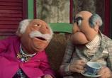 Сцена из фильма Маппет - шоу из космоса / Muppets from Space (1999) Маппет - шоу из космоса сцена 3