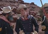 Сцена из фильма Сержант Ратлидж / Sergeant Rutledge (1960) Сержант Ратлидж сцена 4