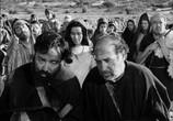 Сцена из фильма Симеон столпник / Simón del desierto (1969) Симеон столпник сцена 4