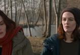 Сцена из фильма Основано на реальных событиях / D'après une histoire vraie (2017) Основано на реальных событиях сцена 14