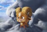 Сцена из фильма Переменная облачность / Partly Cloudy (2009) Переменная облачность сцена 2