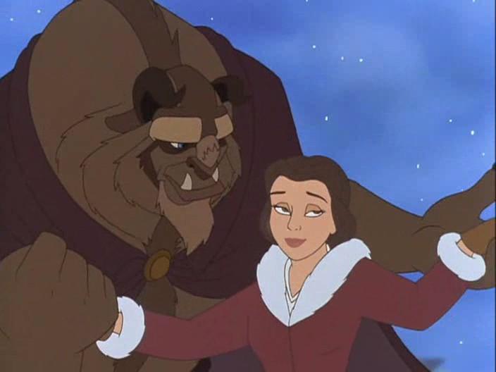 Мультфильм « красавица и чудовище (1991) » смотреть онлайн.