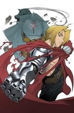Стальной алхимик / Fullmetal Alchemist (Hagane no renkinjutsushi) (2003)