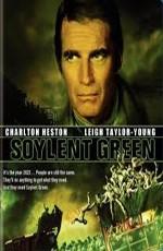 Зеленый сойлент