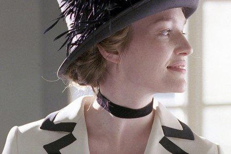 Виктория Толстоганова В Роли Натурщицы – Натурщица (2007)