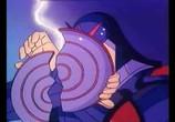 Сцена из фильма Дети космического Грома / Space Thunder Kids (1991) Дети космического Грома сцена 2