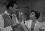 Сцена из фильма Навеки женщина / Forever Female (1953) Навеки женщина сцена 1
