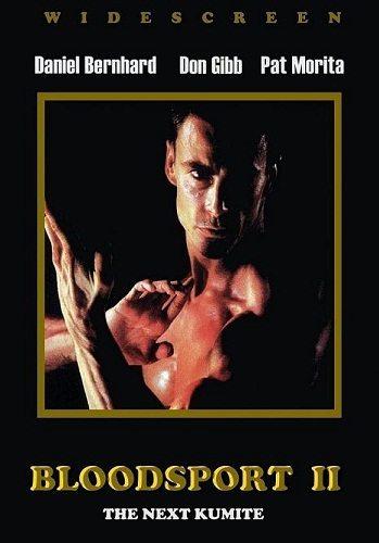 Кровавый спорт 2 (1996) смотреть онлайн или скачать фильм через.