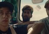 Фильм Акулы / Los tiburones (2019) - cцена 2