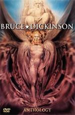 Bruce Dickinson - Anthology