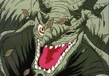Сцена из фильма Гайвер (OVA) / Bio-Booster Armor Guyver (1989) Гайвер (OVA)