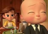 Мультфильм Босс-молокосос: Снова в деле / The Boss Baby: Back in Business (2018) - cцена 3