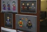 Сцена из фильма Лего Фильм: Бэтмен: Дополнительные материалы / The LEGO Batman Movie: Bonuces (2017) Лего Фильм: Бэтмен: Дополнительные материалы сцена 2