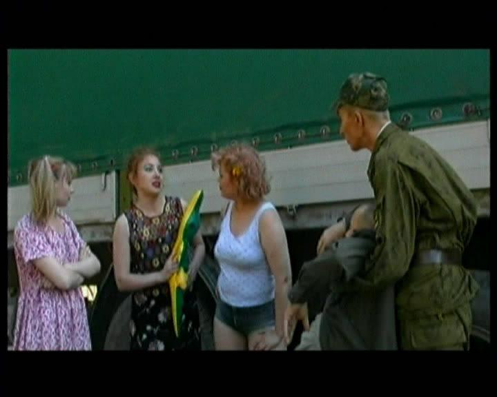 Дмб (2000) смотреть онлайн или скачать фильм через торрент.