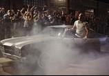 Сцена из фильма Форсаж 4 / Fast & Furious (2009) Форсаж 4