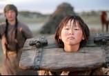 Сцена из фильма Монгол (2007) Монгол