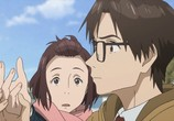 Мультфильм Паразит / Kiseijuu: Sei no Kakuritsu (2014) - cцена 3