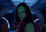 Фильм Стражи Галактики. Часть 2 / Guardians of the Galaxy Vol. 2 (2017) - cцена 8
