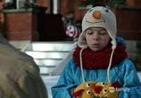 Сцена из фильма Один дома 5: Праздничное ограбление / Home Alone: The Holiday Heist (2012) Один дома 5: Один в темноте сцена 4