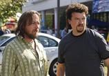 Сцена из фильма На дне / Eastbound & Down (2009)