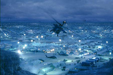 Послезавтра / (2004)