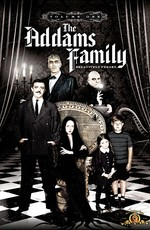 Семейка Аддамс / The Addams Family (1964)