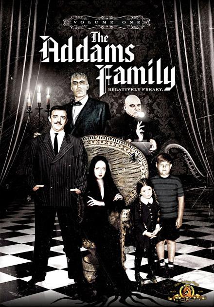 Воссоединение семейки аддамс (1998) смотреть онлайн бесплатно в.