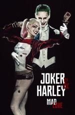 Харли Квинн против Джокера / Untitled Joker/Harley Quinn Project (2021)