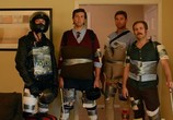 Сцена из фильма Убойная вечеринка / Killer Party (2014) Убойная вечеринка сцена 7