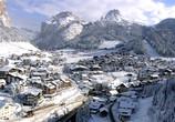 Сцена из фильма Симфония вершин / Die Alpen: Unsere Berge von oben (2013) Симфония вершин сцена 2
