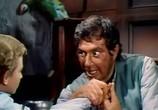 Сцена из фильма Длинный Джон Сильвер (Долговязый Джон Сильвер) / Long John Silver (Long John Silver's Return to Treasure Island) (1954)