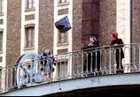 Сцена из фильма Наука сна / La Science des reves (2006) Наука сна