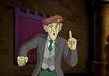 Мультфильм Скуби Ду и Лох-несское чудовище / Scooby-Doo and the Loch Ness Monster (2004) - cцена 2