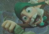 Мультфильм Эллиот / Elliot the Littlest Reindeer (2018) - cцена 3