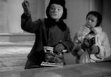 Сцена из фильма Алёша Птицын вырабатывает характер (1953) Алёша Птицын вырабатывает характер сцена 3