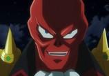 Сцена из фильма Мстители: Дисковые войны / Marvel Disk Wars: The Avengers (2014) Мстители: Дисковые войны сцена 4