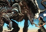 ТВ Мир фантастики: Чужой: Движущиеся картинки / Alien: Anthology (2011) - cцена 7