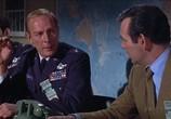 Сцена из фильма Отрезанные от мира / Marooned (1969) Отрезанные от мира сцена 15