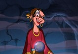 Мультфильм Элвин и бурундуки встречают оборотня / Alvin and the Chipmunks Meet the Wolfman (2000) - cцена 4