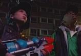Сцена из фильма Чужие на районе / Attack the Block (2011) Чужие на районе сцена 2