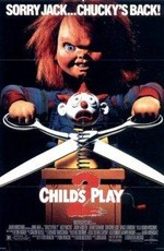 Чаки: Детские игры 2 / Child's Play 2: Chucky's Back (1990)