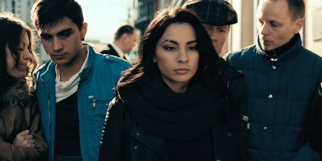 Газгольдер: фильм (2014) скачать торрент » торрент фильмы скачать.