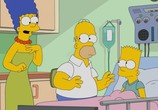 Мультфильм Симпсоны / The Simpsons (1989) - cцена 6