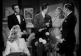 Фильм Ночной кошмар / I Wake Up Screaming (1941) - cцена 2