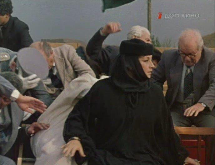 Гражина Шаполовская Принимает Ванну – Загон (1988)