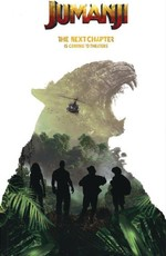 Джуманджи 2 / Untitled Jumanji: Welcome to the Jungle Sequel (2019)